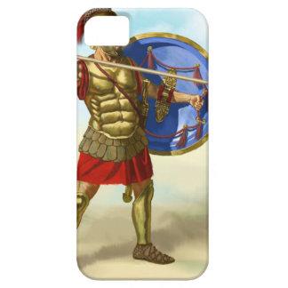 romans iPhone SE/5/5s case