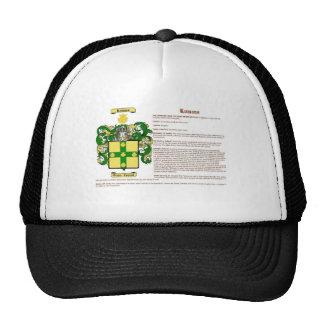 Romans meaning trucker hats