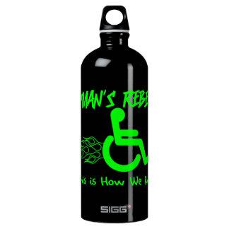 Roman's Rebels SIGG Traveler 1.0L Water Bottle