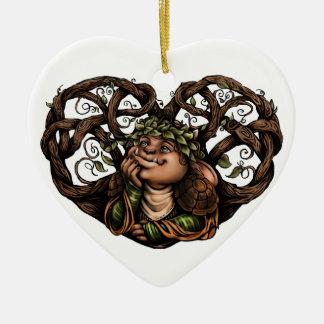 Romant-Ik Ornament