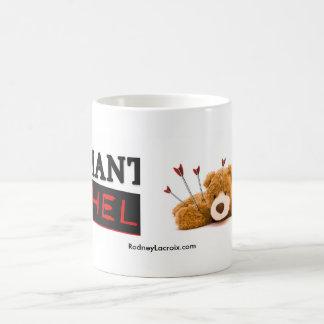 Romantic as Hell - mug number 2