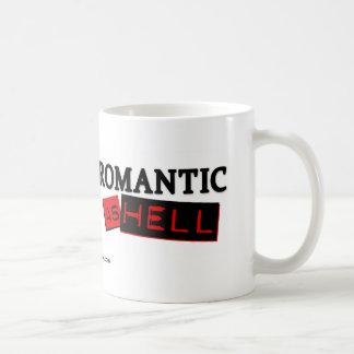 Romantic as Hell - the mug