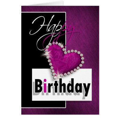 romantic happy birthday cards for your loved ones desig
