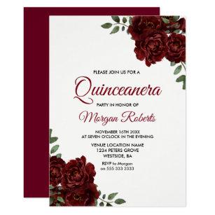 Quinceanera Invitations Zazzle