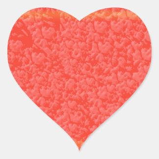 Romantic D I L - R U B A  DilRuba SweetHeart Heart Sticker