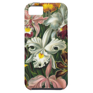 romantic date blossoms rsvp colorful chic iPhone 5 case