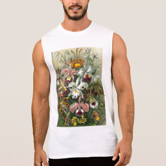 romantic date blossoms rsvp colorful chic sleeveless shirt