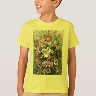 romantic date blossoms rsvp colorful chic T-Shirt