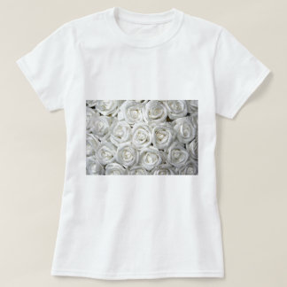 romantic date bridal shower serine relax peace T-Shirt