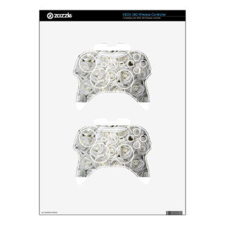 romantic date bridal shower serine relax peace xbox 360 controller decal
