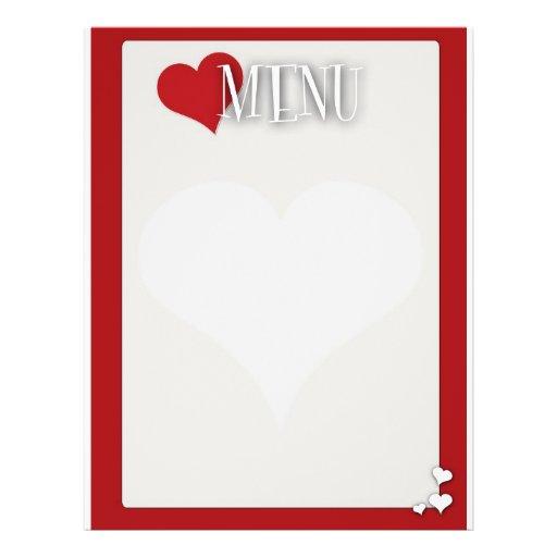 romantic_dinner_menu_blank_flyer r9088ab0152bc447c98233726ae914fd6_vgvyf_8byvr_512