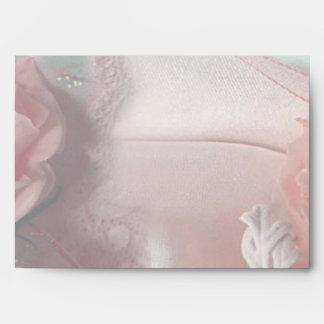 Romantic Dream Envelope