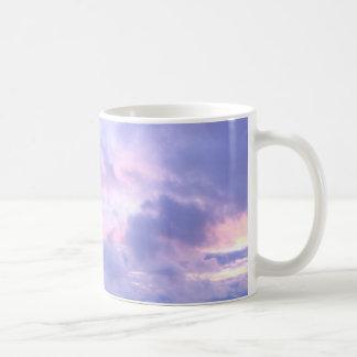 Romantic Evening Sky Coffee Mug