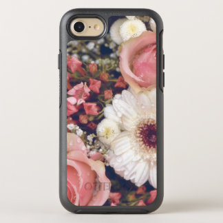 Romantic Flower Bouquet OtterBox Symmetry iPhone 8/7 Case