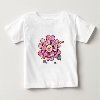 Romantic Flower Creeper