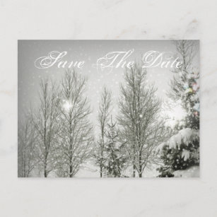 save the date holiday christmas cards zazzle