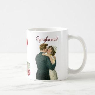 Romantic Gift Mug