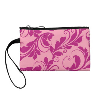 Romantic Hard-Working Wonderful Bubbly Coin Wallet