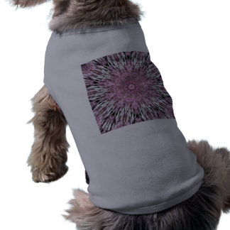Romantic In the Mood for Love Kaleidoscope Pet T Shirt