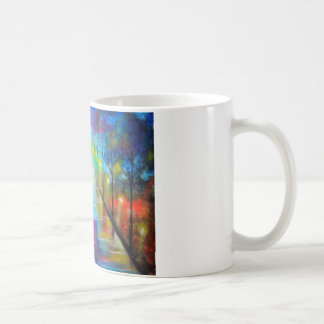 Romantic Interlude Coffee Mug