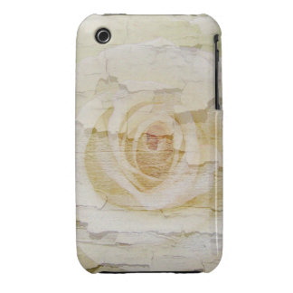 Romantic iPhone 3G/3GS Case with Rose