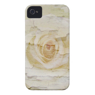 Romantic iPhone 4 case with Rose