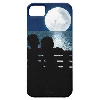 Romantic - iPhone 5 Case