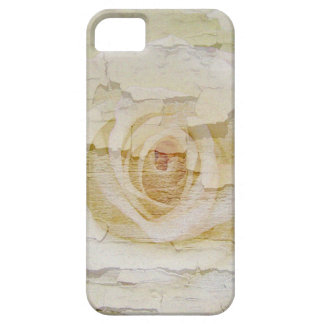 Romantic iPhone 5 case with Rose