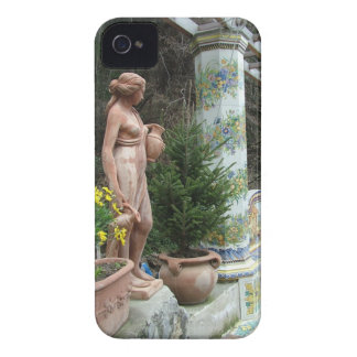 Romantic Italy iPhone 4 case-mate