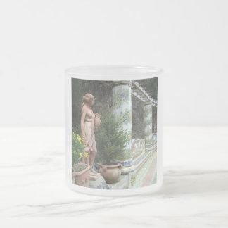 Romantic Italy mug - choose style color