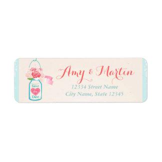 Romantic Label
