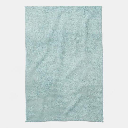 Romantic Lace Kitchen Towel
