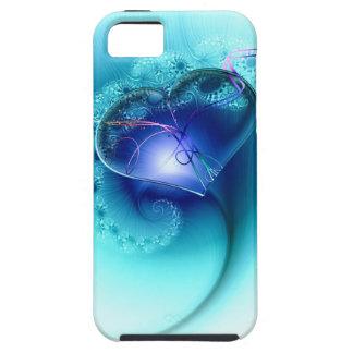Romantic Loving Heart iPhone 5 Cover