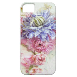 Romantic Mobilephone covering iPhone SE/5/5s Case