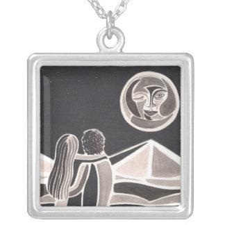 Romantic Moonlight necklace