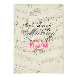 Piano Wedding Invitations Announcements Zazzle Music Note