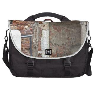 Romantic Old Venice Laptop Commuter Bag