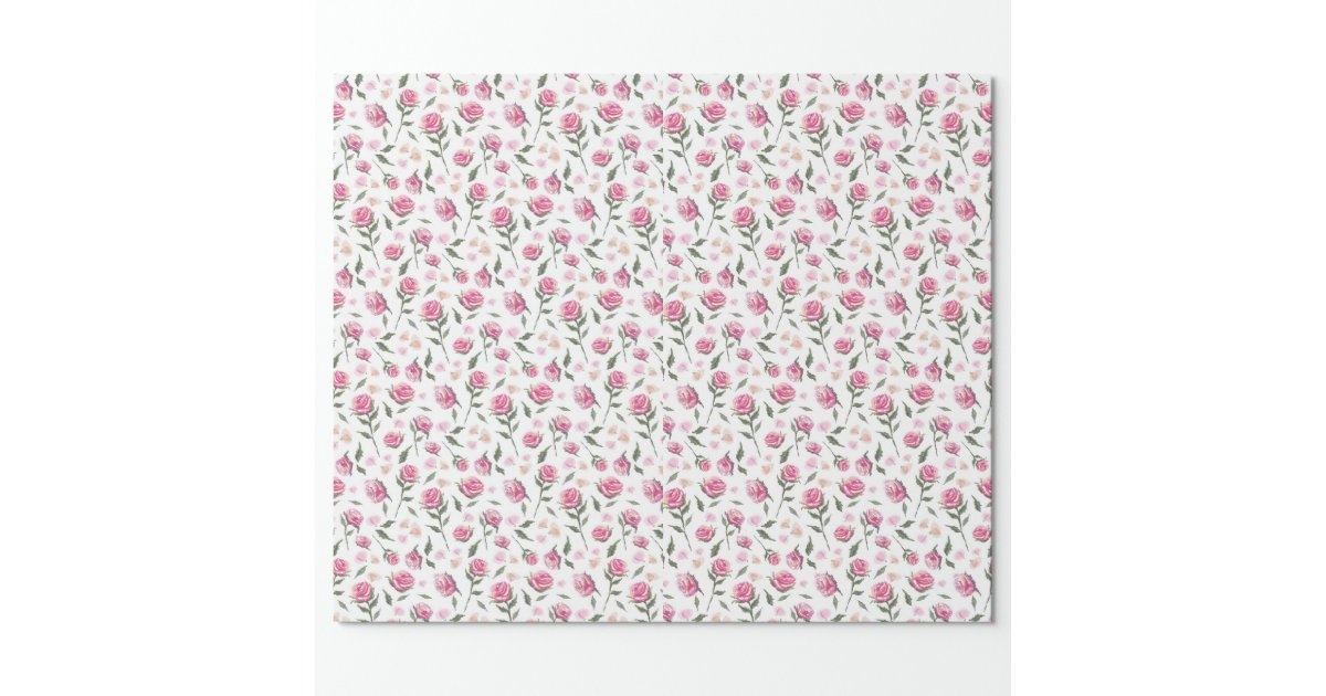 pretty wrapping paper Find a great selection of gift wrapping paper rolls for birthdays and everyday our famous peek-proof wrap is always value-priced at current.