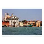 Romantic places in Venice 5x7 Paper Invitation Card