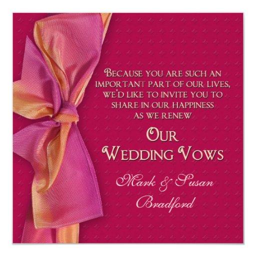 Romantic Places Renew Wedding Vows