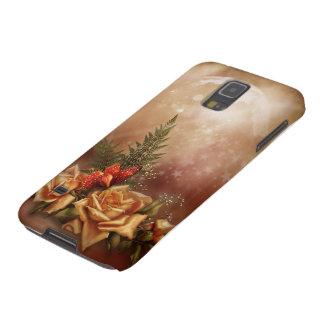 Romantic Rose Fantasy Samsung Galaxy S5 Case