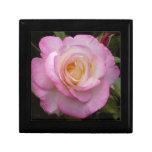 Romantic Rose Trinket Boxes
