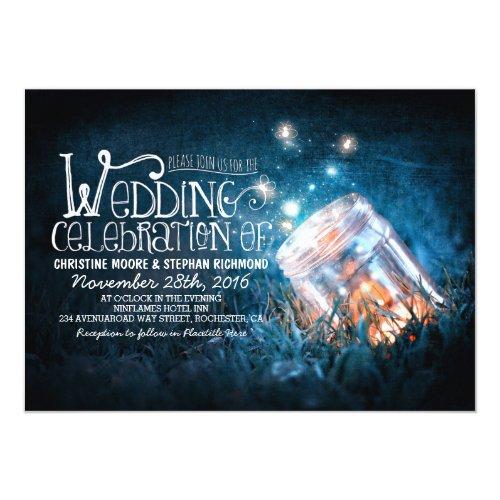 fireflies wedding barn wedding lights mason jar wedding lights garden fireflies mason jars blue string lights wedding lanterns wedding blue mason jar string lights