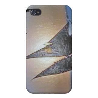 Romantic Sail Boats iPhone 4 Case