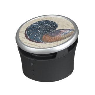 Romantic Seashell Bluetooth Speaker