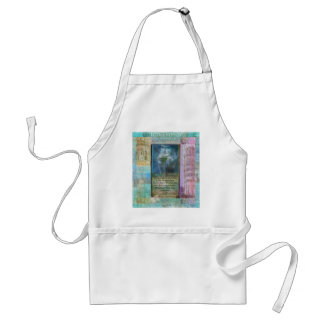 Romantic Shakespeare quote from Romeo and Juliet. Aprons
