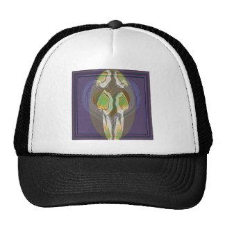 Romantic Soulmate - Dancing Hearts Hat