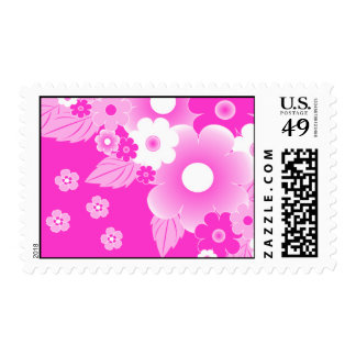 Romantic Stamp