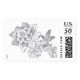 Romantic Swan Lake | Atelier Isabey Stamps