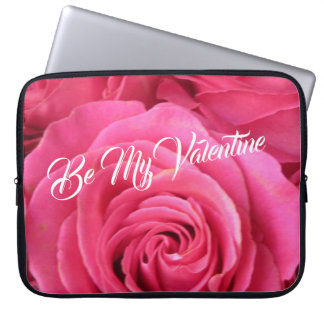 Romantic Valentines Day Gifts Computer Sleeve